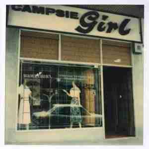 Campsie Girl