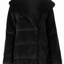 Verge black jacket