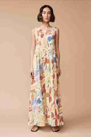 Layer'd dress